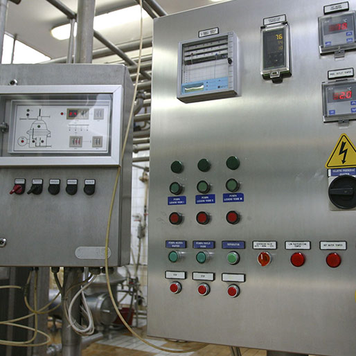 Electrical & Instrumentation Installation Services